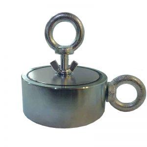 oboustranný fishing magnet F500 500kg