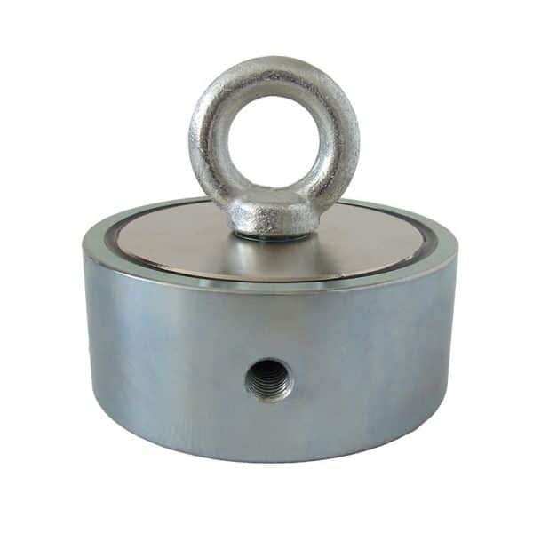 Magnet 500 kg oboustranný