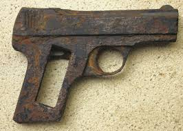 Část pistole
